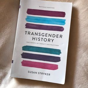 Other - Transgender history
